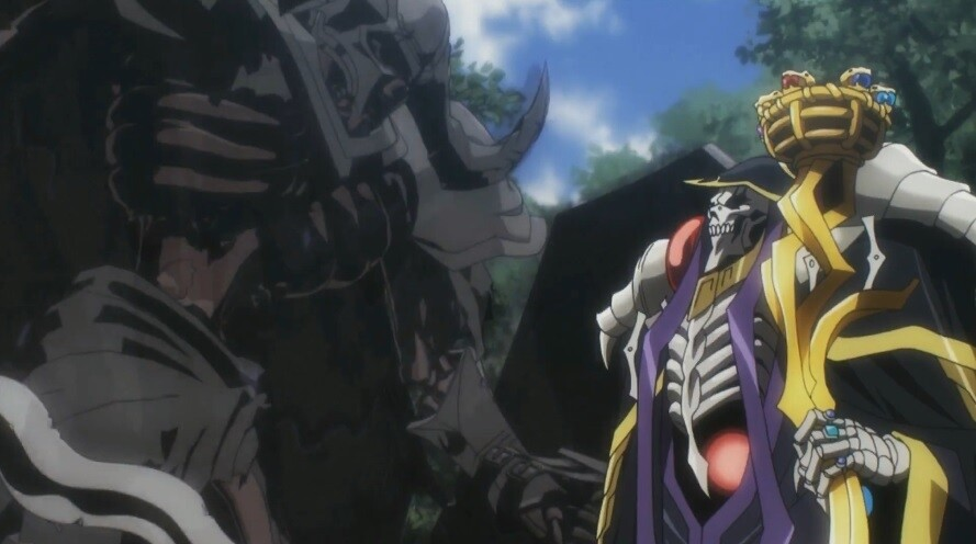OVERLORD SEASON 4 Release Date & Story