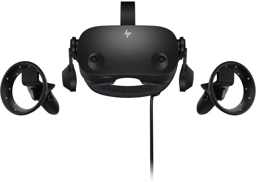 <strong>HP Reverb G2 VR Headset</strong>