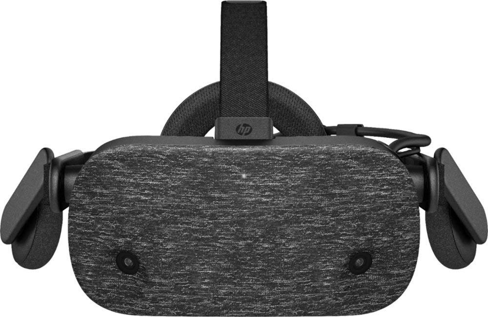 <strong>HP Reverb VR Headset</strong>