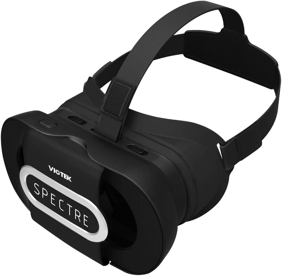 VIOTEK Spectre - VR Headset for Smartphones