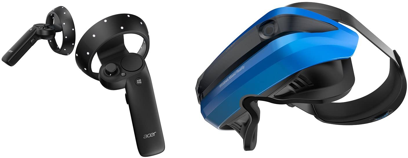 Acer (AH101-D8EY) Reality Headset