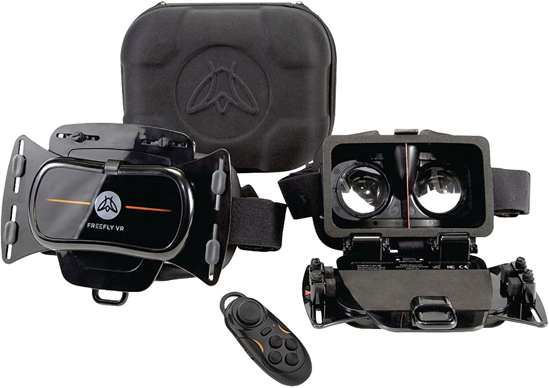 Freefly Mobile Virtual Reality Headset