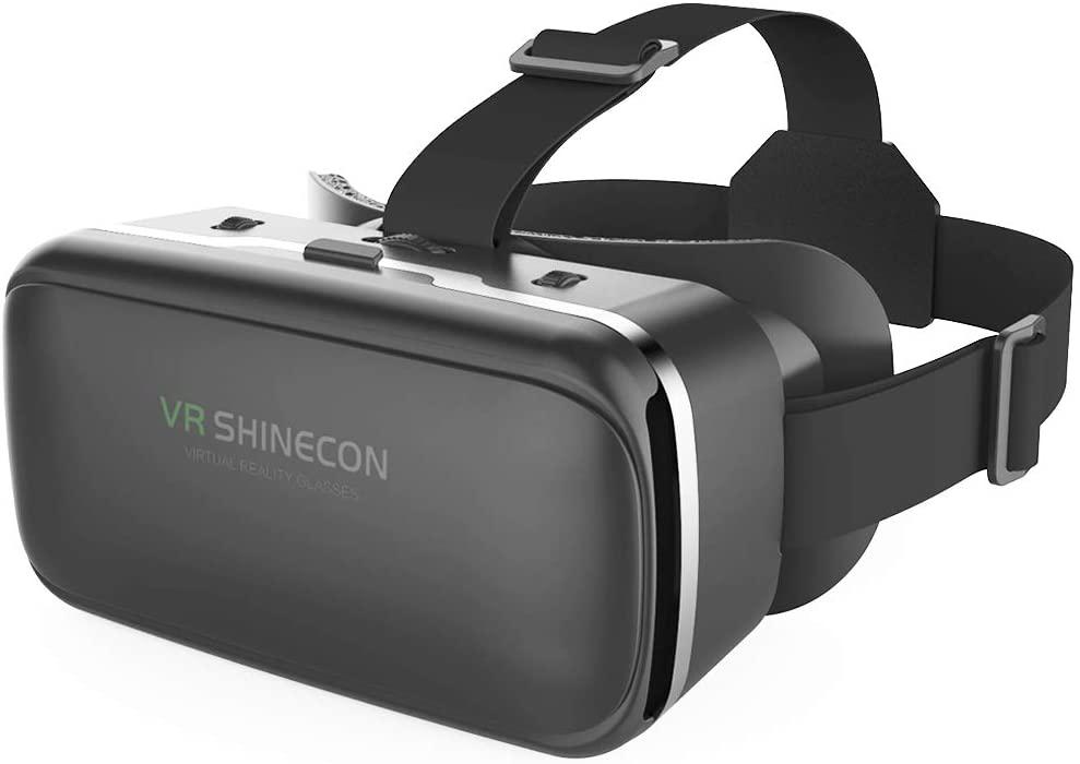 VR SHINECON (3D Headset)