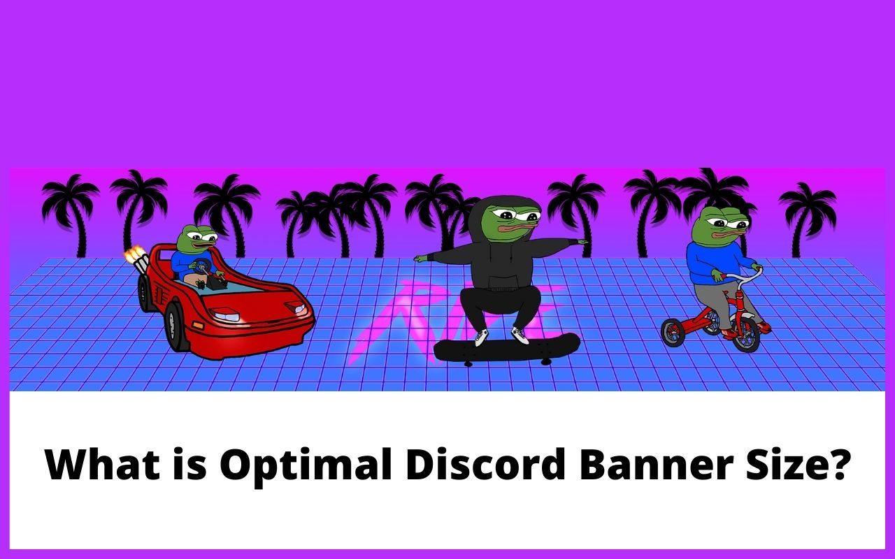 Discord Banner Size