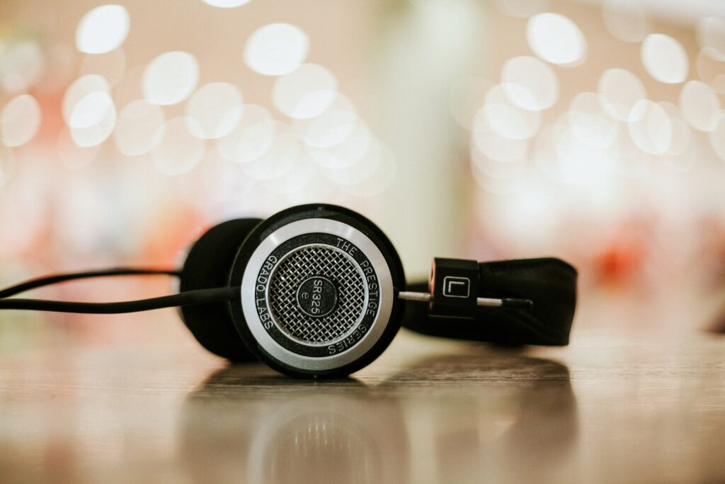 Music headsets